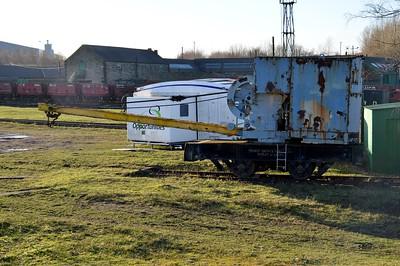 18773 Smith & Rodley Steam Crane     29/12/15