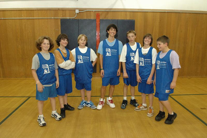 2006 BHDS Team Photo