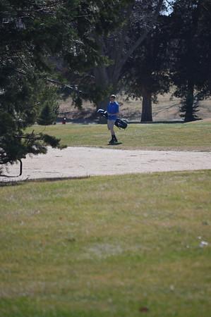 Boys Golf 2014