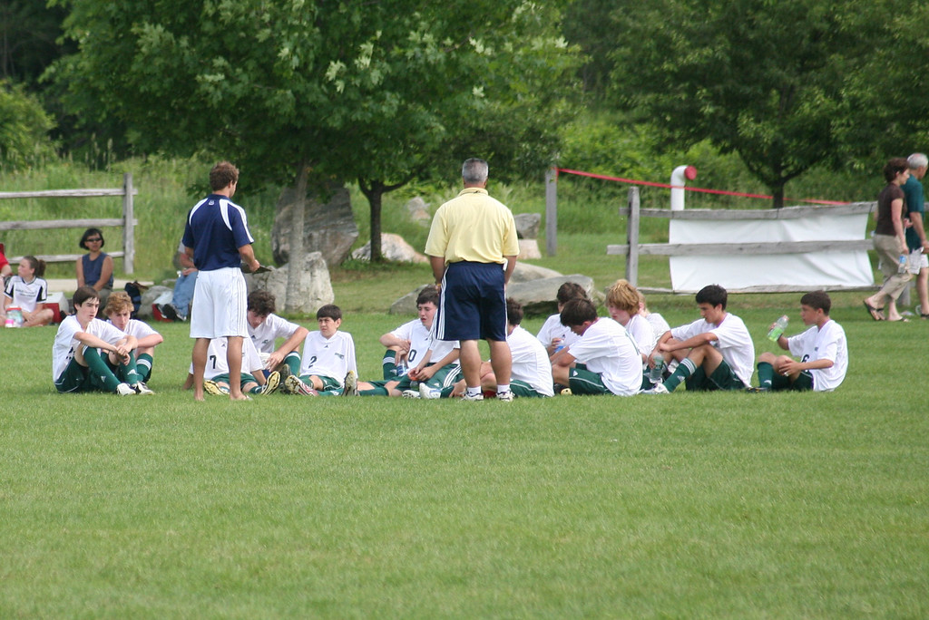 1st game- 14b SO. Vermont Soccer v. Guilford 14<br /> 2nd game- 12b  Guilford v. Cobras