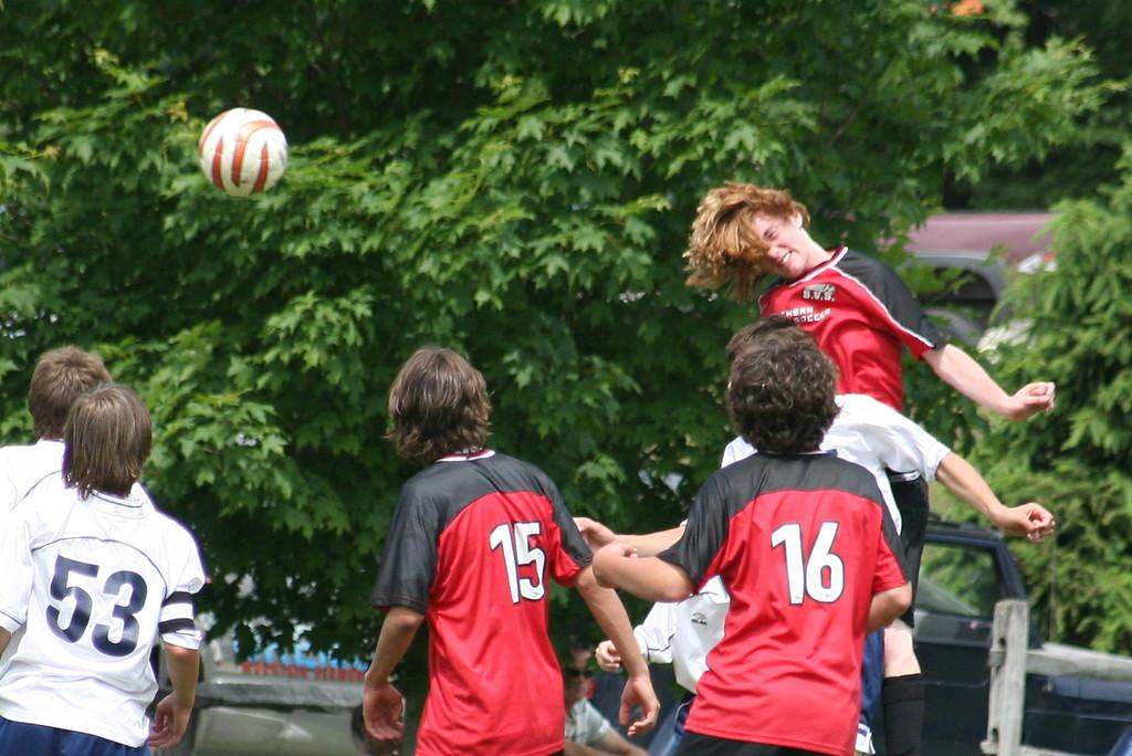 1st game- 14b Rutland CSC v. Co. Vermont Soccer<br /> 2nd game- 14g Cheshire United v. Rutland CSC