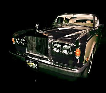 Rolls Black Grill 2