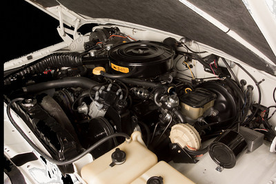 Jeep Engine 3
