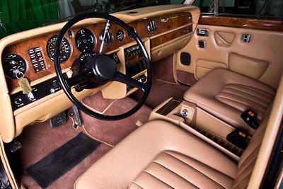 Rolls Interior front 9734