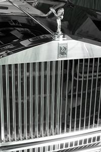 Rolls full grill 9811
