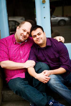 Brad&Refugio