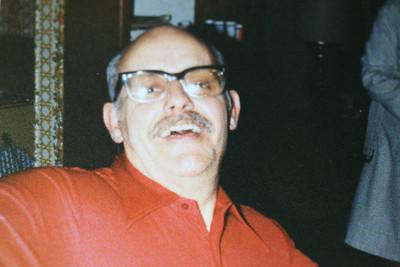 Dad Oct 1980.