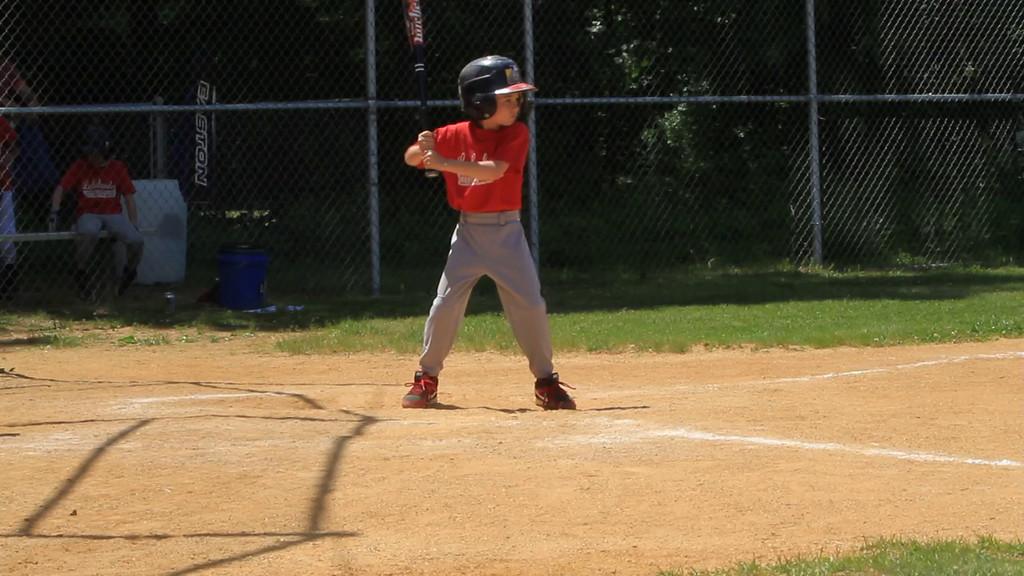 Bradley Baseball Video