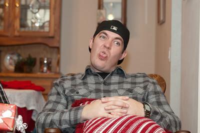 My favorite goof ball, Daniel Rice!
