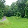 West Branch of Pennsylvania Canal on Samuel Wallis property