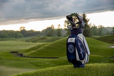 Ben Hogan Golf Staff Bag