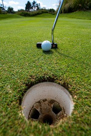 Ben Hogan Golf BHM-01 Putter