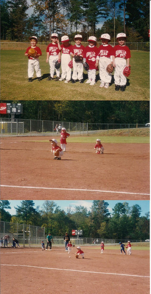 1994 first tball team 001