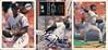 Gene Harris pro baseball cards 001
