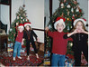 1996 being silly for Christmas 001