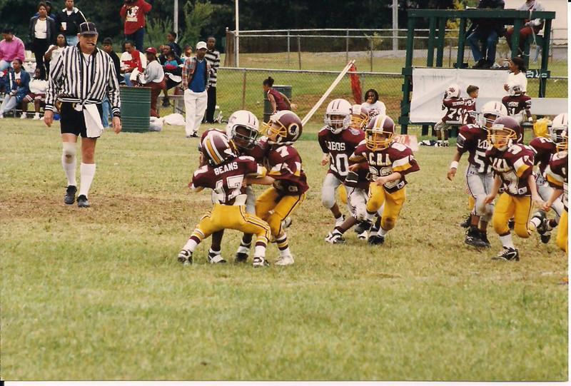 1997 Aug Brandon and Trent 001