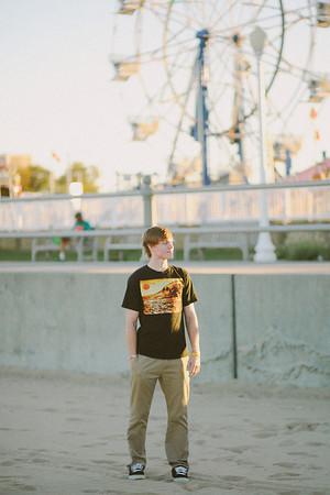 Brandon - Senior