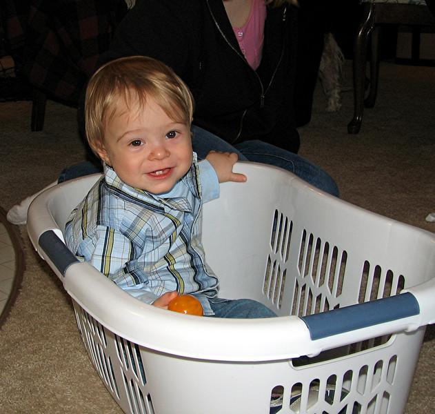 Basket Rides!