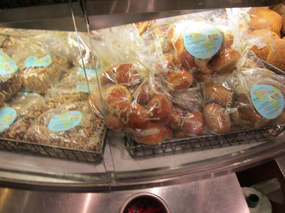 Bread Alone at Whole Foods
