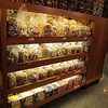 "WF-columbus circle. Why does ""When Pigs Fly"" bread get put here in all of the stores?  possibly we would do better in some stores in this category??"