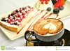 http://www.dreamstime.com/stock-image-italian-breakfast-cappuccino-fruit-cake-croissant-forest-simple-pleasure-concept-morning-italy-image44815171
