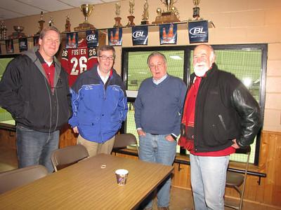 Breakfast with the Mayor 12/12/12