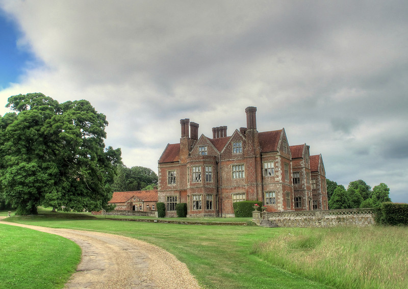 The house has been occupied for 9 generations of the same family and has remained largely unchanged since it was built.   It is predated by the Saxon church of St Mary close by which dates from 980.