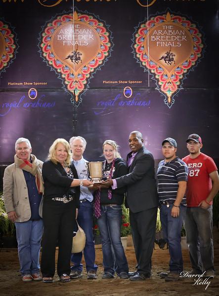Breeders Award