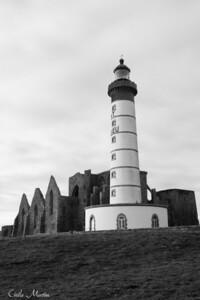Pointe St-Mathieu, Finistère (2011)