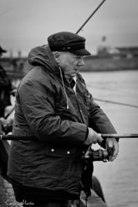 Pêcheur de Douarnenez (2011)