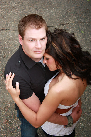 Brett & Michelle