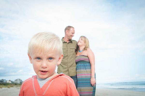 Breunig Family 2013