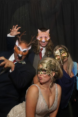 Brian and Brittany's wedding