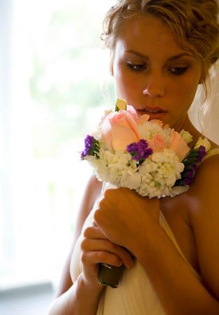 Bridal Shoot Example