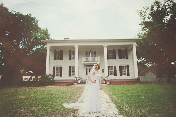 Elizabeth Brown Bridals