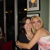 YEARS ago, Keri and I at a pajama party...