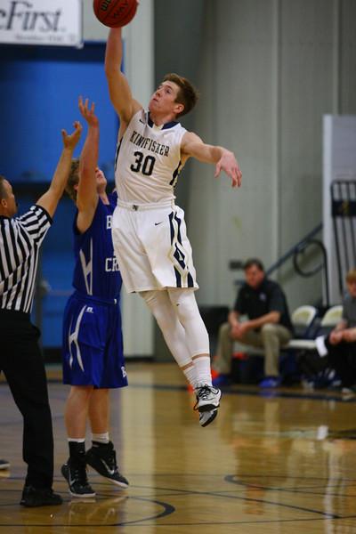 Bridge Creek Basketball