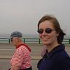 Bridge Walk - Becky