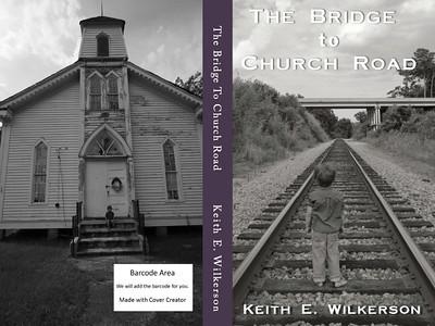 Bridge to Church Road
