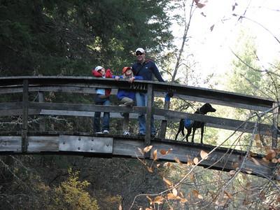 Burney Creek Bridge
