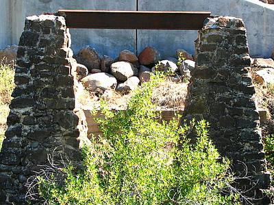 old Battle Creek bridge