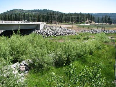 Sulphur Creek Bridge