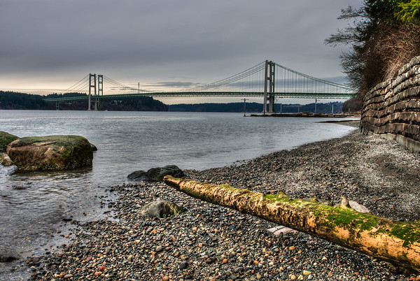 The Narrows Bridge