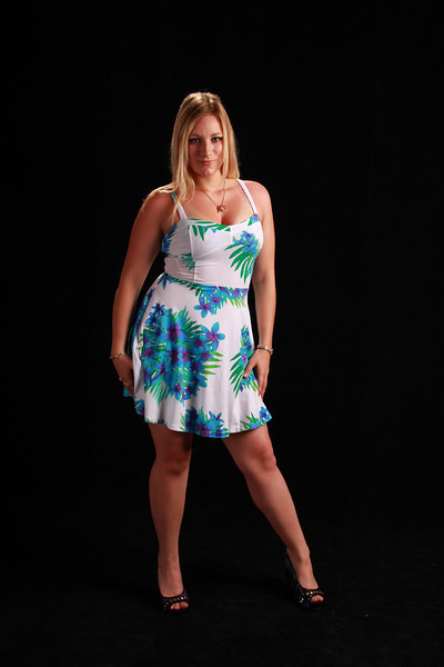 Bridget Gra - Originals - June 2, 2013