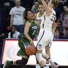 Tulane UConn Basketball