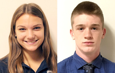 bristol-press-athletes-of-the-week-are-st-pauls-julia-dess-and-damien-rabis