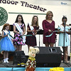 9/21/2017 Mike Orazzi | Staff<br /> The ribbon cutting ceremony during the 56th Annual Chrysanthemum Festival on opening night in Bristol Thursday.