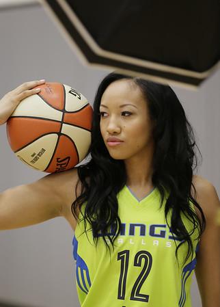 Saniya Chong