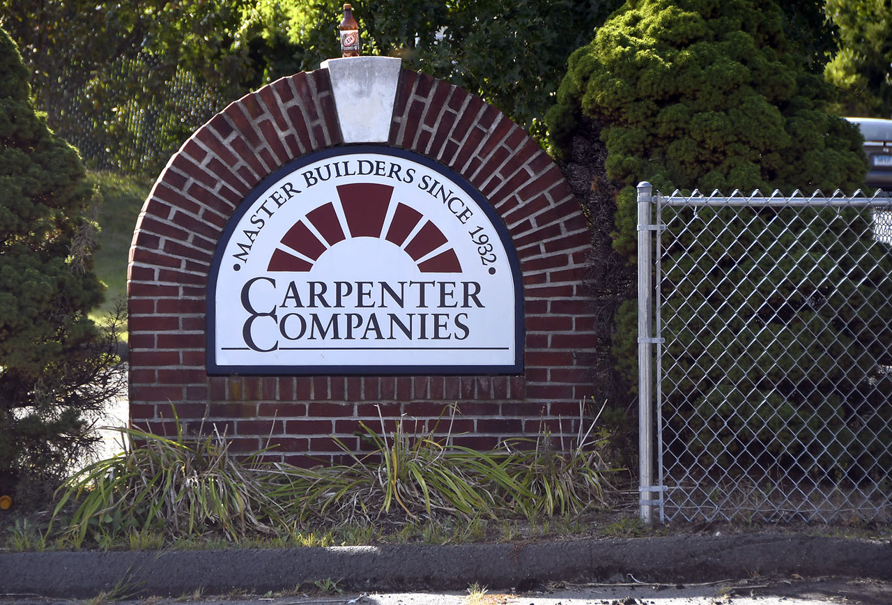 8/31/2017 Mike Orazzi | Staff Carpentry Companies is restructuring their business and moving locations.