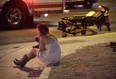 APTOPIX Las Vegas Shooting